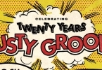 Dusty Groove history