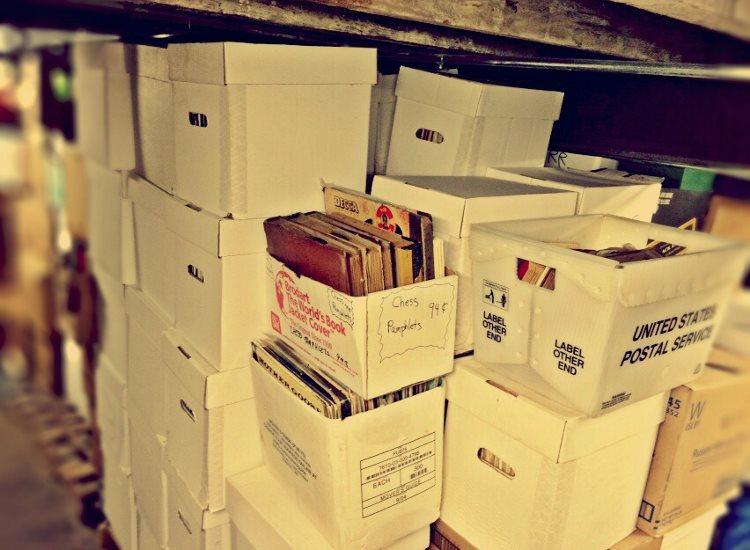Bulk Vinyl Records — Recently Added LPs, CDs, Vinyl Record Albums